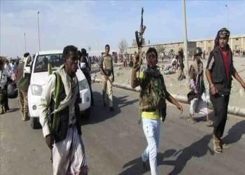 القوات الموالية للحكومة اليمنية تتقدم في تعز ومقتل 4 حوثيين