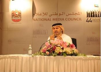 الإمارات مستعدة للمشاركة في تدخل بري عربي ضد «الإرهاب» في سوريا