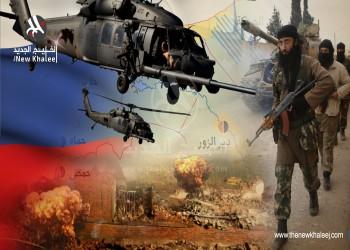 حول أسباب التدخل الروسي في سوريا