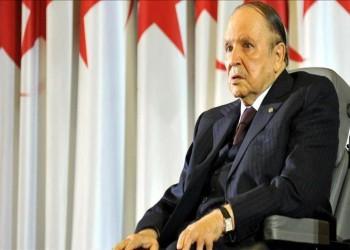 رئيس مجتمع السلم الجزائرية يعلق على ترشيح بوتفليقة لولاية خامسة