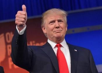 ترامب يؤكد عبر انستغرام: الجدار قريبا
