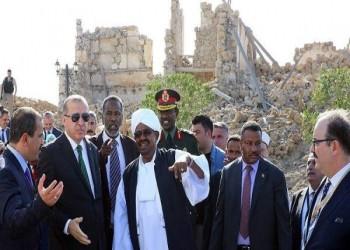 أردوغان والوضع العربي وأشياء أخرى