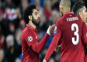 كلوب يدافع عن صلاح أمام هجوم جماهير ليفربول