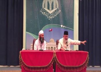 عمان تطرد داعية هنديا هاجم السعودية واستنكر حصار قطر