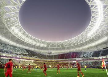 قطر تعلن إنجاز 65% من مشاريع مونديال 2022