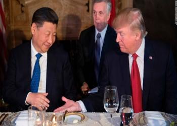 ترامب يعلن تأجيل زيادة الرسوم الجمركية على الصين