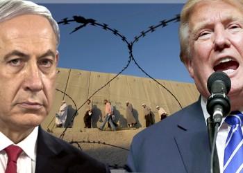 دعم الغرب لـ((إسرائيل)) أساس إشكالات العلاقات العربية الغربية