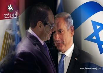 مسوغات فزع الكيان الصهيوني من ثورة 25 يناير