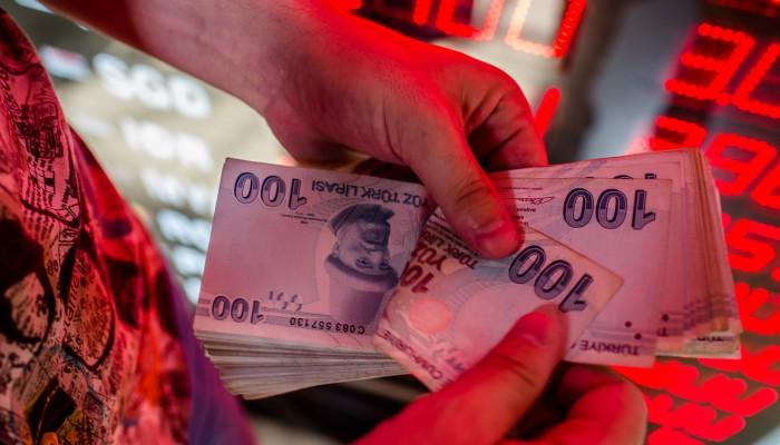 تحسن ملحوظ لليرة التركية بعد الإعلان عن معدلات البطالة