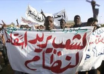 مقارنات بين ظواهر الاحتجاج العربية