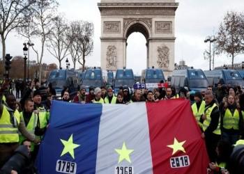 لماذا تستمر احتجاجات الثورة الصفراء