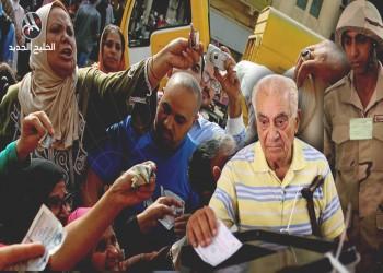 «متنزلش».. «رئاسيات مصر» في مرمى سخرية المعارضة عبر «تويتر»