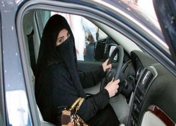 القبض على سعودية أثناء قيادتها للسيارة في جدة