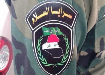 ميليشيات تابعة للصدر تعلن تجميد قيادات عسكرية وأمنية بها