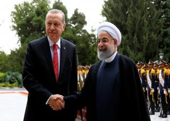 اتفاق على زيادة ضخ الغاز الإيراني إلى تركيا