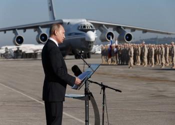 بوتين: مهام عاجلة
