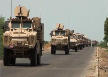 الجيش اليمني: انهيارات كبيرة في صفوف الحوثيين بمدينة البقع الحدودية