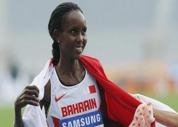 بحرينية مجنسة تحصد الميدالية الفضية الأولى للعرب في «أولمبياد ريو»