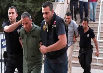 أوامر جديدة بتوقيف 254 تركيا على صلة بـ«كولن»