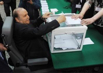 لقاء سري مع شقيق بوتفليقة يضاعف الجدل حول انتخابات الجزائر