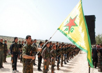 وحدات «حماية الشعب» الكردية تتوقع اشتباكات مع تركيا بسوريا