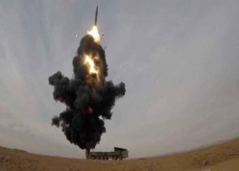 رسالة لأمريكا.. الصين تستعرض صاروخا باليستيا أسرع من الصوت
