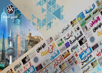 صحف الخليج تبرز انفتاح قطر عسكريا وتحتفي بشركة المدفوعات