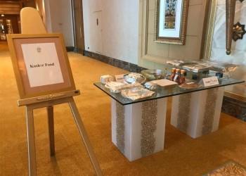 احتفاء إسرائيلي بشركة إماراتية توفر طعام الكوشير لليهود