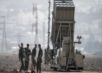 الولايات المتحدة تعتزم شراء القبة الحديدية من إسرائيل