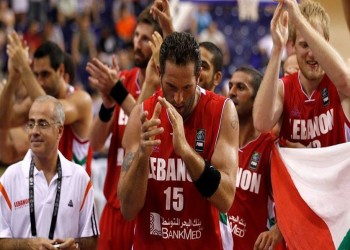 الأردن يحقق تأهلا تاريخيا لمونديال السلة.. ولبنان تغيب مجددا