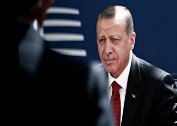 حكام الإمارات يهنئون «أردوغان» بفوزه في الانتخابات الرئاسية