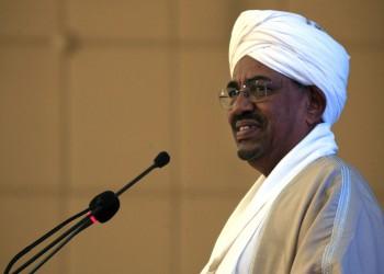 غدا.. «البشير» يبدأ جولة خليجية تشمل الكويت وقطر