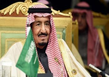 الملك سلمان يبعث برسالة شفوية لأمير الكويت