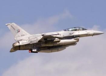 طائرة عسكرية إماراتية تخترق المجال الجوي القطري