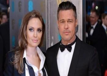 «براد بيت» و«أنجلينا جولي» ينهيان إجراءات طلاقهما