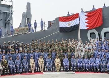 مصر تعلن تنفيذ تدريب عسكري للوحدات الخاصة مع البحرين