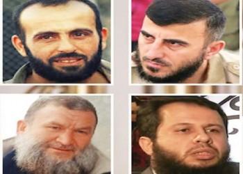 صحيفة تركية: خدعة إماراتية سعودية قتلت 80 معارضا سوريا