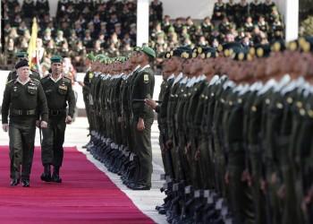الجيش الأردني: لا علاقة لشقيق الملكة بشركة الولاء للإعاشة