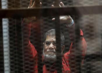 ما الذي يتوقف عليه إسقاط الجنسية المصرية عن «مرسي»؟