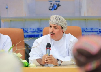 عمان تتجه نحو تمديد قرار وقف استقدام العمالة