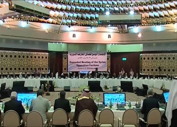 كيف نفهم مؤتمر الرياض السوري؟