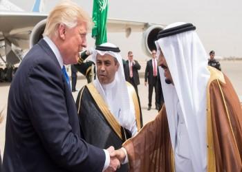 20 مليار دولار مساهمة سعودية استثمارية ببنية أمريكا التحتية