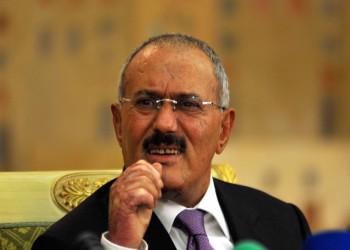 وزير يمني: وساطة عمانية روسية لإخراج المخلوع «صالح» مقابل تسليم صنعاء
