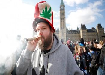 مبيعات الحشيش في كندا تتجاوز 4.4 مليار دولار