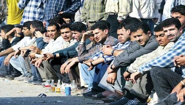 المصريون يخسرون أكثر من نصف وظائفهم في دول الخليج