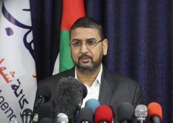 «حماس» تستنكر تحميل البيت الأبيض لها مسؤولية أحداث غزة