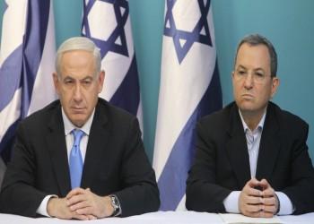 «إيهود باراك»: «نتنياهو» خطر على المشروع الصهيوني لـ(إسرائيل)