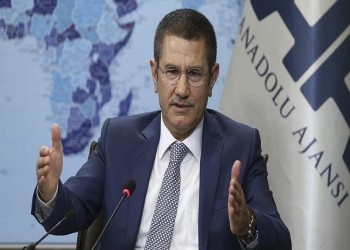 تركيا: دولة الأكراد ستشعل صراعا عالميا ولن نسمح بذلك