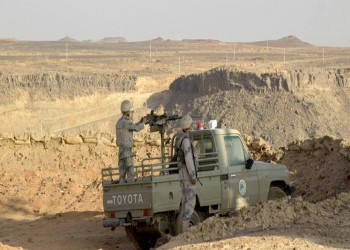 مقتل جنديين وضابط سعوديين بمواجهات مع الحوثيين بالحد الجنوبي