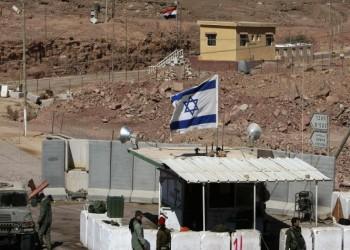 إسرائيليون يشتكون من تشويش الجيش المصري على اتصالاتهم
